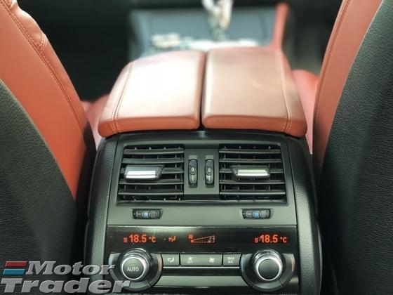 2014 BMW M5 M5 4.4 Unreg