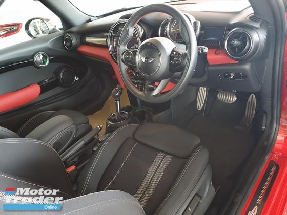 2015 MINI Cooper 2.0T JCW Japan Unreg