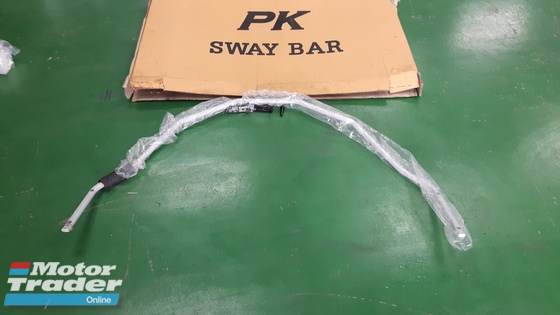 TOYOTA FORTUNER REAR PK SWAY BAR
