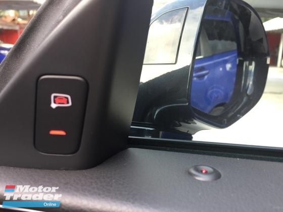 2014 AUDI A7 3.0 V6 TFSI QUATTRO (UNREG)