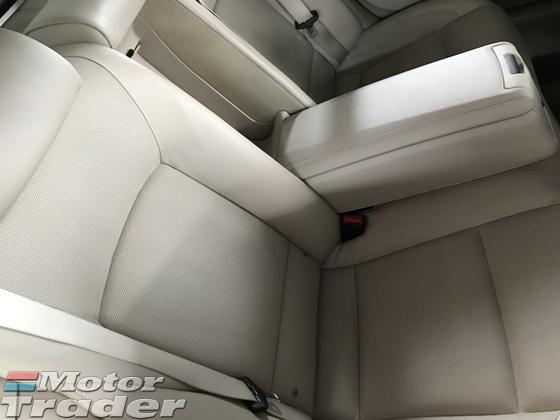 2011 BMW 7 SERIES 740LI SUNROOF VACUMN DOOR KEYLESS 2011 JPN UNREG