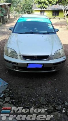 1998 HONDA CIVIC VI-RS