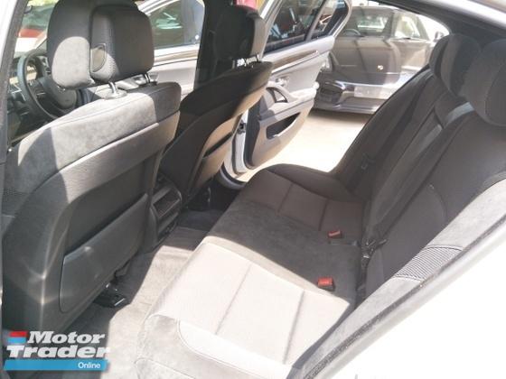 2013 BMW 5 SERIES 2.0 M SPORT JAPAN SPEC