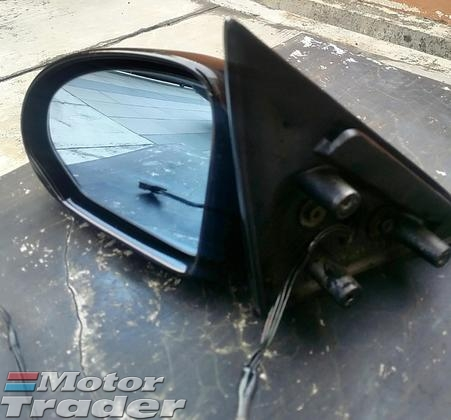 AC Schnitzer Mirror Left Side Exterior & Body Parts > Car body kits