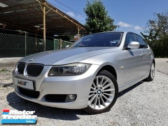 2009 BMW 3 SERIES \