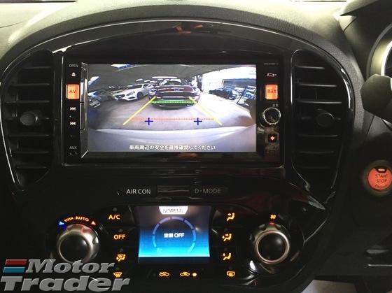 2012 NISSAN JUKE 1.6 GT Turbo 2Tone Interior Unregistered Promo Now