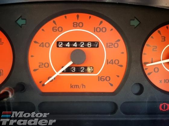 2003 PERODUA KENARI 1.0 GX Aerosport FULL(MANUAL)2003 Only 1 Careful LADY OwnerLOW MileageTIPTOP DIRECT Owner