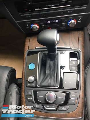 2013 AUDI A7 3.0L TFSI QUATTRO JAPAN SPEC (UNREG) 2013