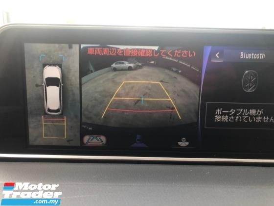2016 LEXUS RX  200T VERSION L FULL SPEC WITH REAR ENTERTAINMENT