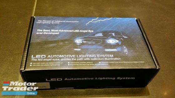 BMW E60 E90 E92 F01 F02 X6 LED Angel eye  Exterior & Body Parts > Body parts