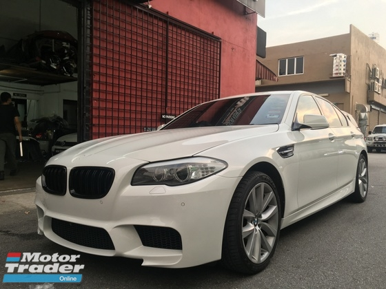 Rm 2 400 Bmw F10 M5 Bodykit Convert Exterior Body Parts