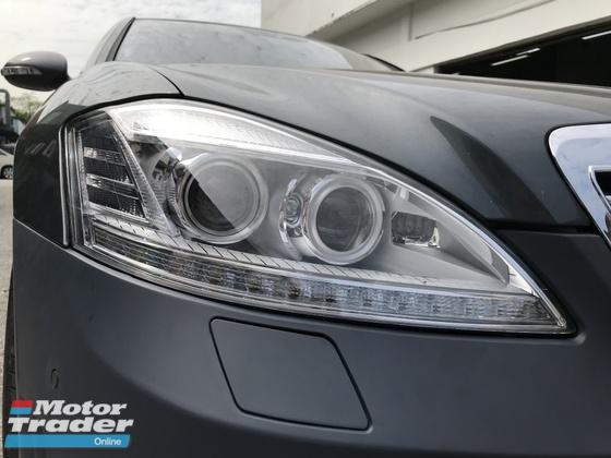 Mercedesbenz W221 AMG S65 Bodykit conversion Exterior & Body Parts