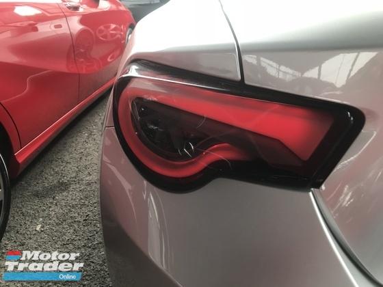 2013 SUBARU BRZ 2.0 BRZ 86 GT PRICE WITH GST 2013 HKS EXHAUST OZ RACING JAPAN UNREG FREE GMR WARRANTY