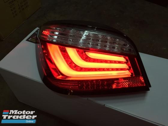 BMW E60 Tail lamp Facelift Tail lamp BMW E60 m5 bodykit  Exterior & Body Parts > Car body kits