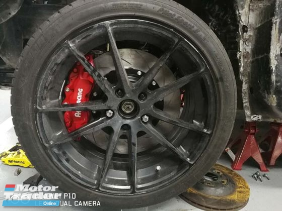 Ap racing cp9040 Toyota Vellfire Estima Honda accord  Performance Part > Brake System
