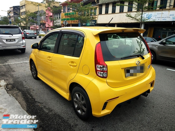 2012 PERODUA MYVI 1.5 SE FULL Spec(AUTO)2012 Only 1 LADY Owner 58K MileageTIPTOP with 2 AIRBEGS DVD  GPS