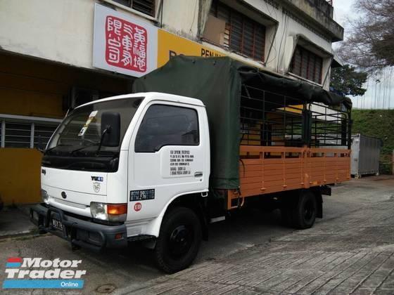 2009 Nissan  YU 41  (5000 kg)