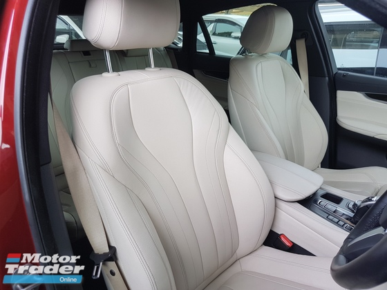 2015 BMW X6  M50D 40D NEW MODEL (ACTUAL YEAR MAKE 2015)