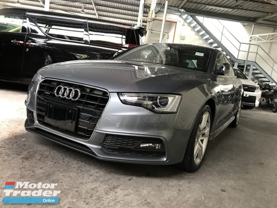 2013 audi a5 2.0 a5 s line with gst full audi drive select sunroof