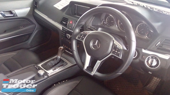 2013 MERCEDES-BENZ E-CLASS 1.8 AMG Unregistered 0% GST PRICE