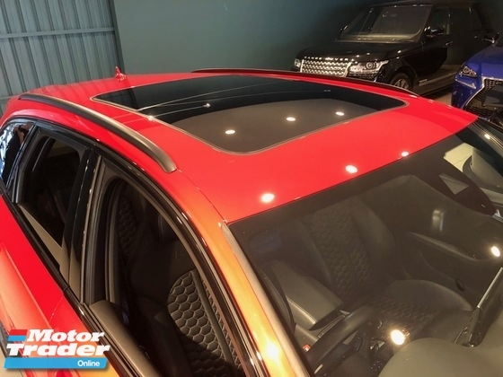 2015 AUDI RS6 AVANT *(OTR)* (NEGO) 4.0L V8 TFSI QUATTRO. PANORAMIC ROOF. DYNAMIC PACKAGE.  BMW M5. M6.  M.BENZ E63. WAGON.