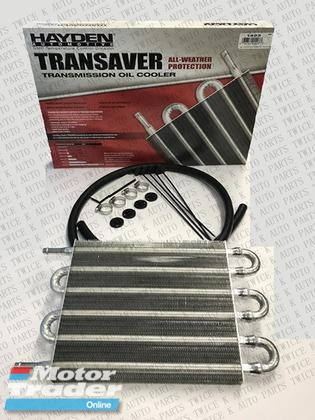 Auto Transmission Oil Cooler New Hayden Transaver Plus 1403  Engine & Transmission > Transmission