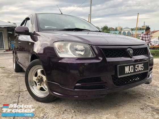 2011 PROTON SAGA SE FULL SPEC BUY AND DRIVE ONLY