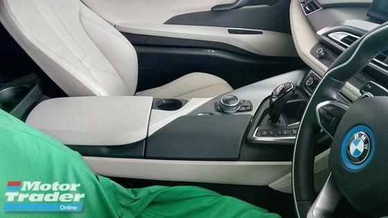 2014 Bmw I8 Twin Turbo 1 5cc I8 Enigine Rm 548 883 Recon Car For