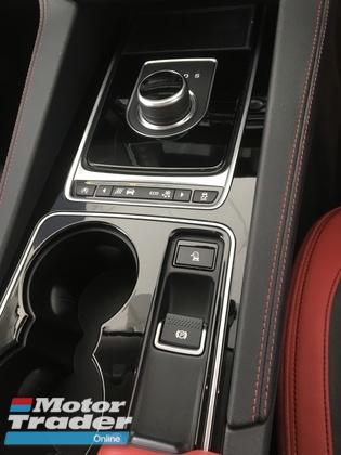 2016 JAGUAR F-PACE V6 (A)
