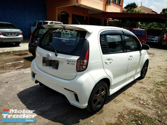 2013 PERODUA MYVI 1.5 SE FULL Spec(AUTO)2013 Only 1 UNCLE Owner 50K Mileage TIPTOP with 2 AIRBEGS DVD  GPS