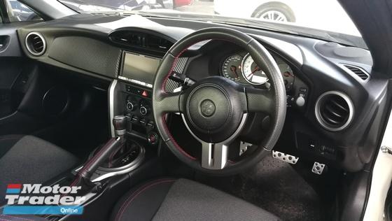 2014 TOYOTA AE86 GT 2.0