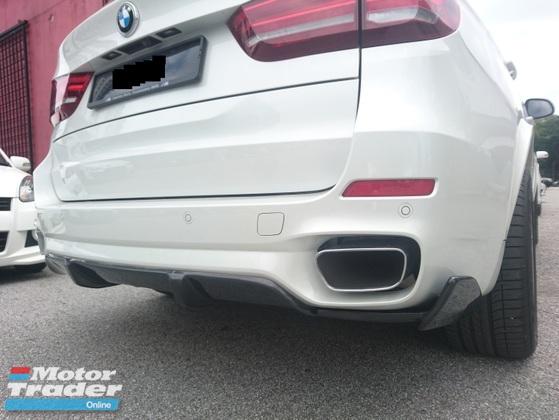 BMW X5 F15 M Performance Carbon Fiber Bodykit Exterior & Body Parts > Car body kits