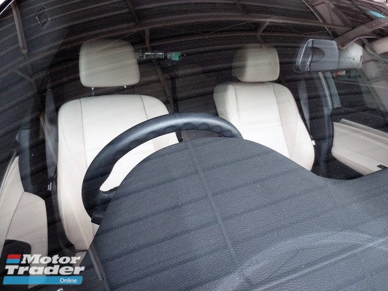 2013 BMW X6 35i XDRIVE 8 SPEED FACELIFT 3.0 (A)