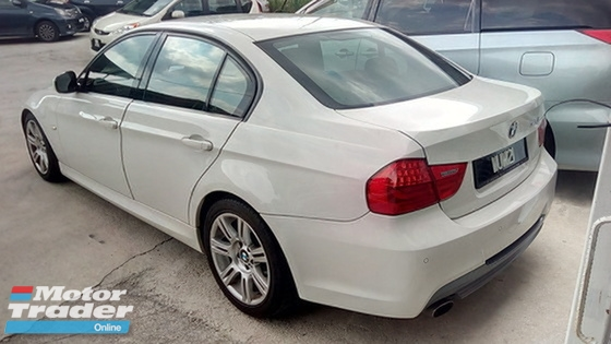 2011 BMW 3 SERIES 320i E90 NEW FACELIFT M SPORT