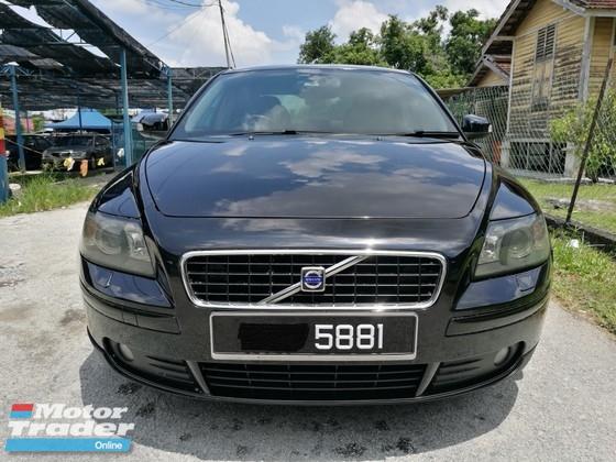 2008 VOLVO S40 2008 Volvo S40 2.4 (A) Premium Spec