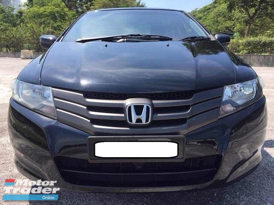 2010 HONDA CITY 1.5 (A) VTEC GENUINE YEAR MADE 2010