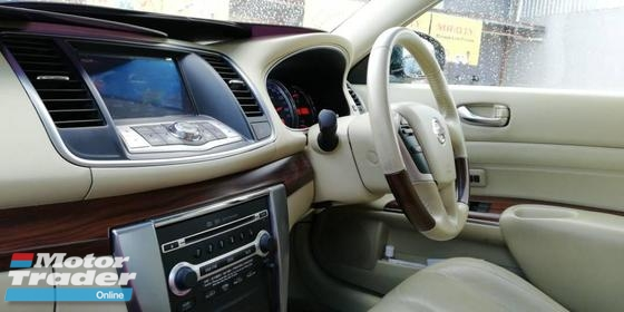 2011 NISSAN TEANA 2.5L V6 PREMIUM
