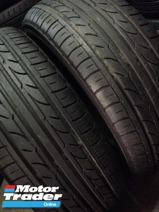 195 60 15 Tayar terpakai import Jepun Rims & Tires > Tyres
