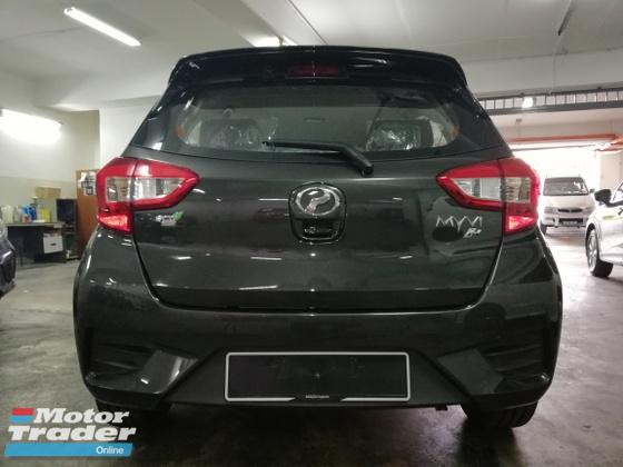 """2018 PERODUA MYVI NEW Perodua Myvi H 1.5cc """"RAYA RAYA PROMOSI*"""
