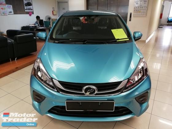 "2018 PERODUA MYVI NEW Perodua Myvi 1.3cc ""RAYA RAYA PROMOSI"""