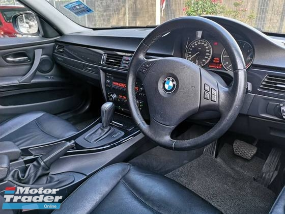 2010 BMW 3 SERIES 320I FACELIFT 1 VVIP OWNER (A) E90 320I MODEL
