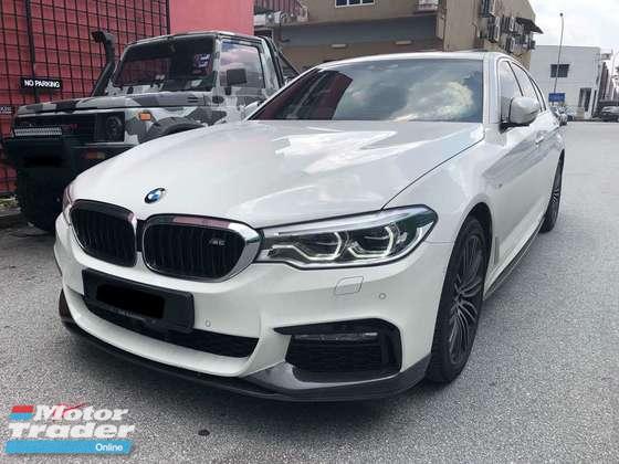 BMW G30 M Performance Carbon Fiber Bodykit Exterior & Body Parts > Car body kits