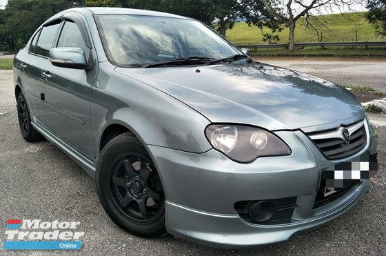 2013 PROTON PERSONA 1.6 (A) TIP TOP LIKE NEW