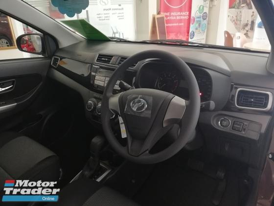 "2018 PERODUA BEZZA NEW Perodua Bezza 1.3cc ""RAYA RAYA PROMOSI"" & READY STOCK DGN DUIT RAYA !!!"