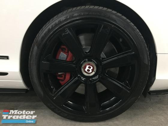 2015 BENTLEY CONTINENTAL GT 4.0 V8 (UNREG)