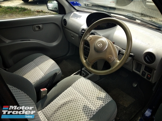 2007 PERODUA KANCIL 850 EZ FULL Spec(AUTO)2007 Only 1 Careful LADY Owner, LOW Mileage, TIPTOP, ACCIDENT-Free, DIRECT-Owner, NEGOTIABLE with FULL Spec