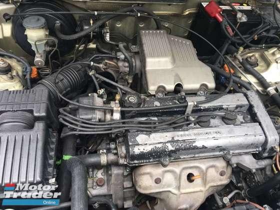 2000 HONDA CR-V CR-V