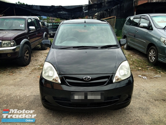 2008 PERODUA VIVA 1.0 FULL Spec(AUTO)2008 Only 1 Careful UNCLE Owner, 87K Mileage, TIPTOP, ACCIDENT-Free, DIRECT-Owner, NEGOTIABLE with AIRBEGs