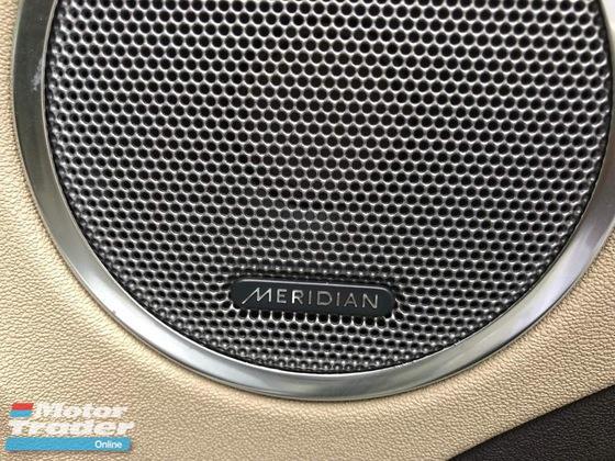 2013 LAND ROVER EVOQUE UNREGISTERED RANGE ROVER 2.0 SUV
