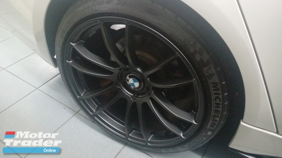 2012 BMW 3 SERIES 320I TRUE YEAR MADE 2012 GST 0 NOW FREE 1 Yr Warranty Sport Line Full M3 Kit